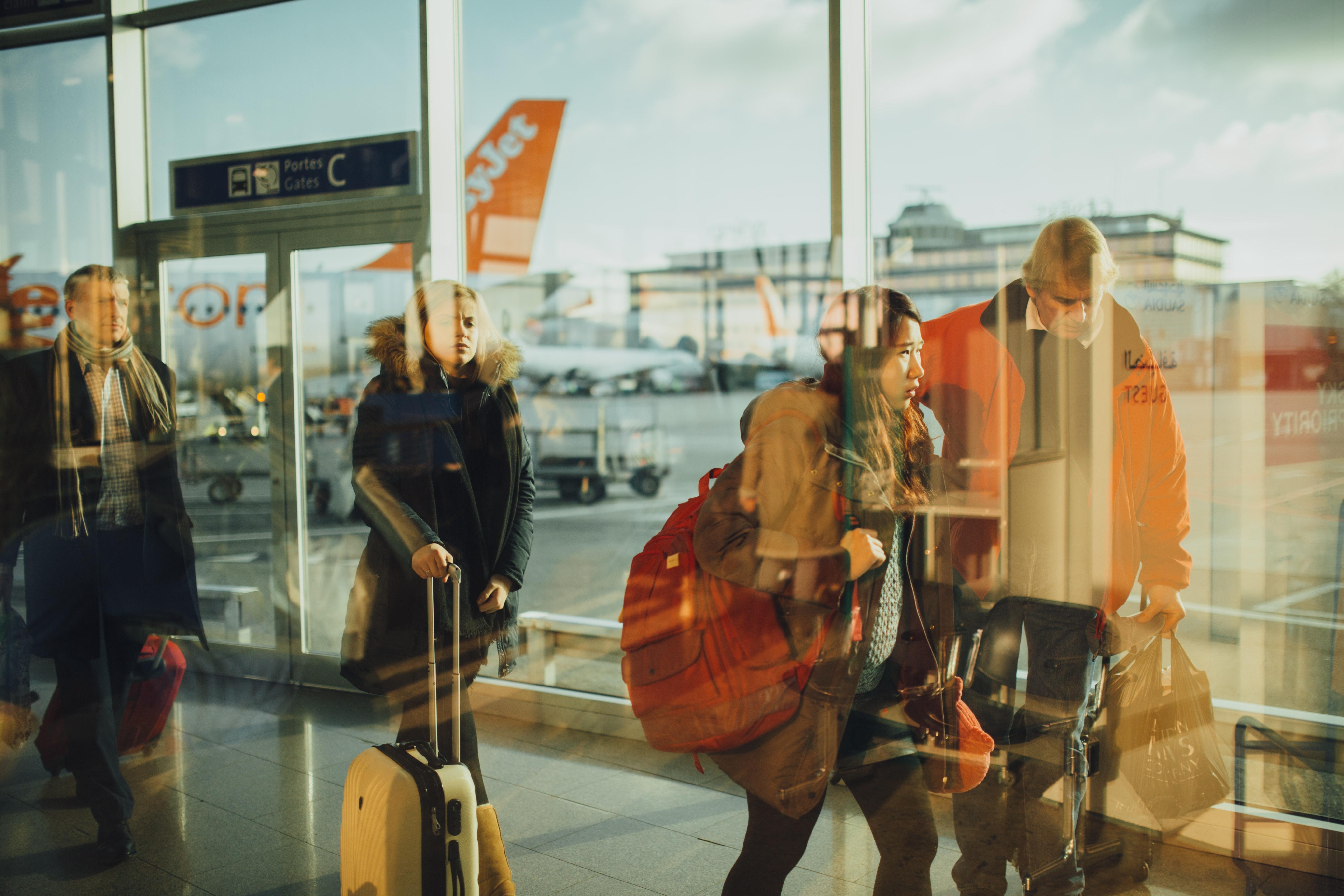 Alivio empresas turísticas covid-19