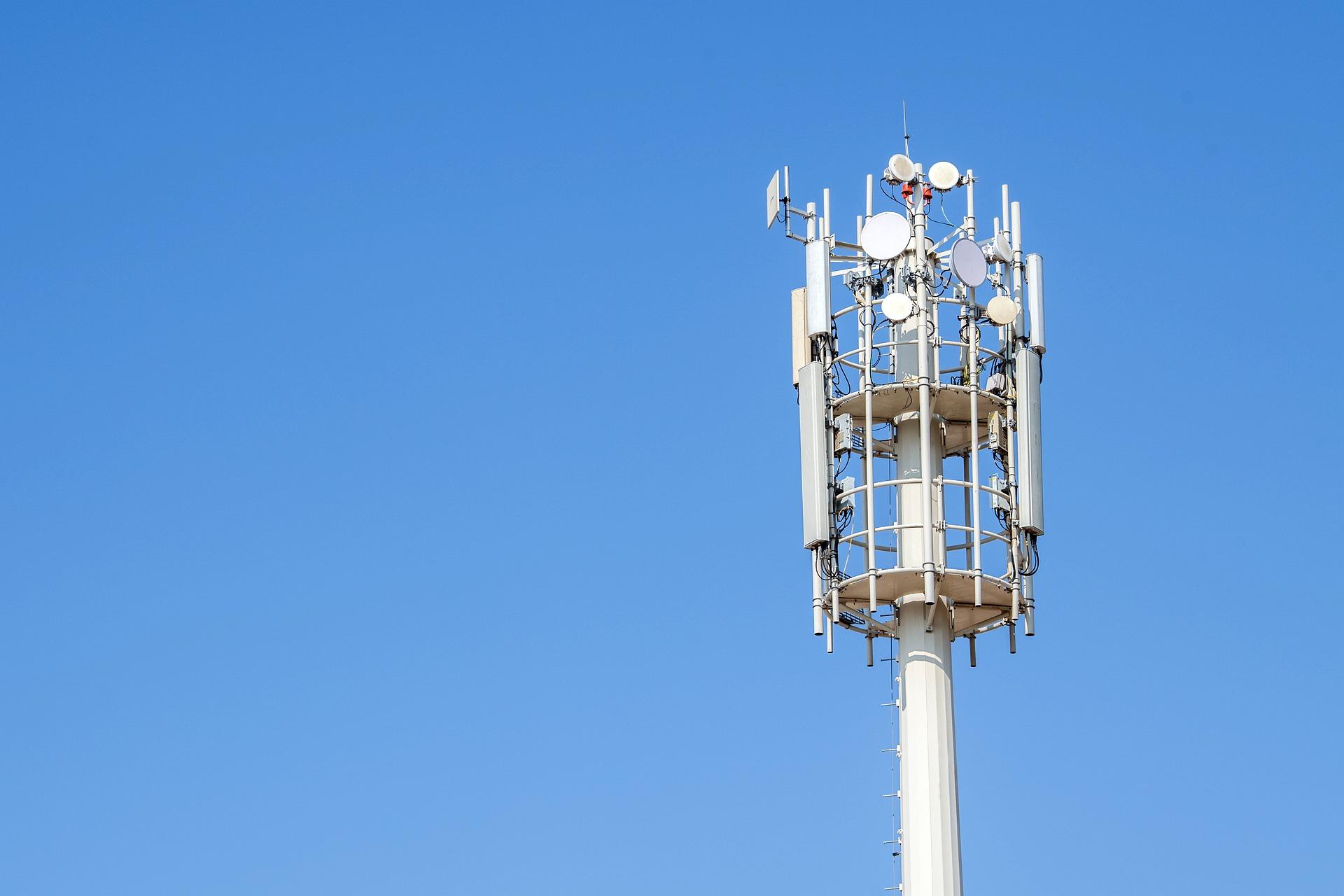 Cellnex adquiere las torres de Hutchison