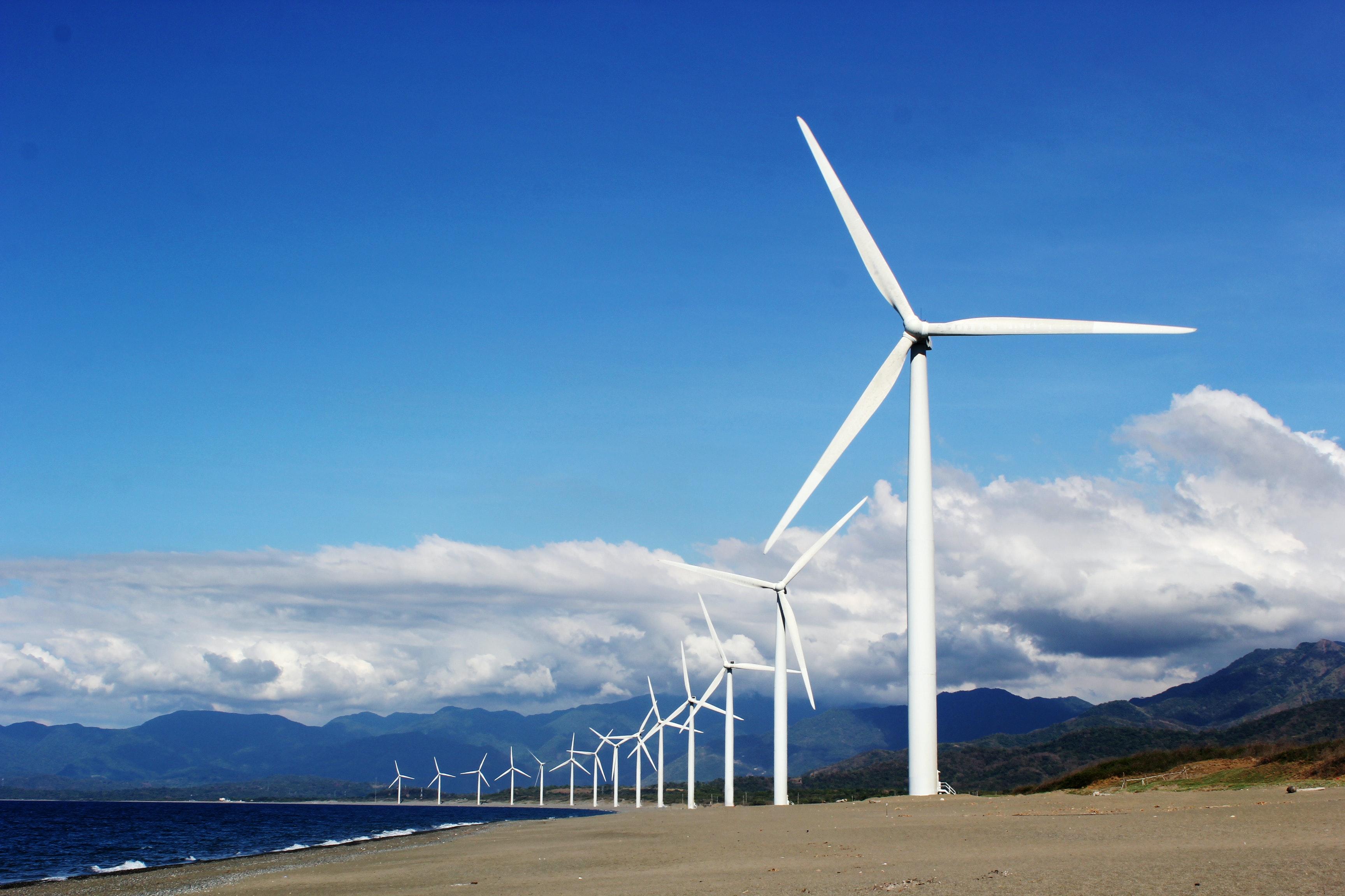 Iberdrola ultima la compra del 50% de Sea Wind